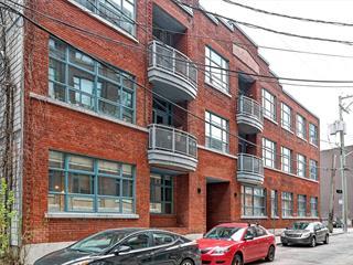 Loft / Studio à vendre à Québec (La Cité-Limoilou), Capitale-Nationale, 269, Rue  Arago Est, app. 305, 28384654 - Centris.ca