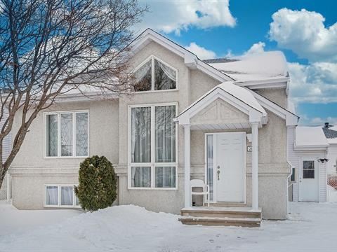 House for sale in Terrebonne (La Plaine), Lanaudière, 2813, Rue du Cerfeuil, 21163805 - Centris.ca
