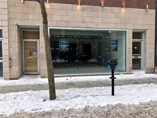Local commercial à louer à Montréal (Ville-Marie), Montréal (Île), 214, Rue  Sainte-Catherine Est, 19024894 - Centris.ca