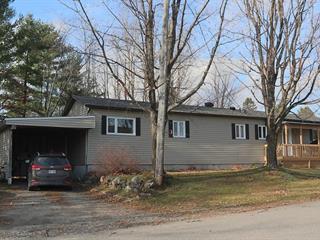 Maison mobile à vendre à Sainte-Claire, Chaudière-Appalaches, 127, Rue  Chouinard, 18514353 - Centris.ca