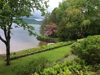 Chalet à vendre à Lac-Saint-Joseph, Capitale-Nationale, 918, Chemin  Thomas-Maher, 24397251 - Centris.ca