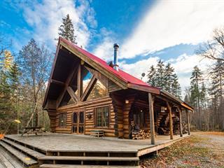 Cottage for sale in Mandeville, Lanaudière, 530 - 600, Chemin des Cascades, 16095264 - Centris.ca
