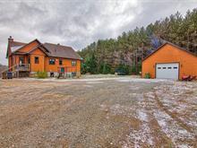 Maison à vendre à Notre-Dame-du-Laus, Laurentides, 1, Chemin des Ormes, 28445098 - Centris.ca