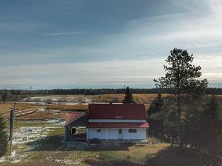 Maison à vendre à Lyster, Centre-du-Québec, 480Z, 1er Rang Est, 15774929 - Centris.ca