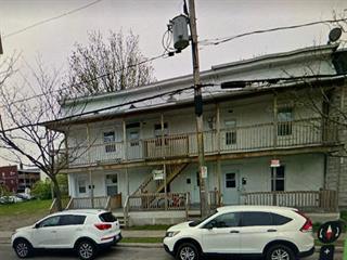 Quintuplex for sale in Trois-Rivières, Mauricie, 523 - 537, Rue  Gervais, 18509840 - Centris.ca