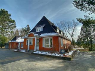House for sale in Lyster, Centre-du-Québec, 2860, Rue  Bécancour, 22945417 - Centris.ca
