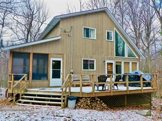 Maison à vendre à Lac-Sainte-Marie, Outaouais, 9, Rue  Gratton, 14424659 - Centris.ca