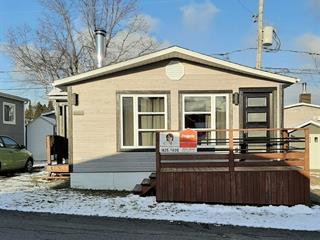 Mobile home for sale in Saint-Sauveur, Laurentides, 226, Chemin des Habitations-des-Monts, 17339782 - Centris.ca