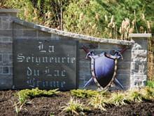 Terrain à vendre à Lac-Brome, Montérégie, Rue de la Rivière, 15765154 - Centris.ca