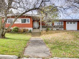 Maison à vendre à Louiseville, Mauricie, 140, boulevard  Comtois, 16494104 - Centris.ca