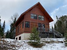 Cottage for sale in Lac-Supérieur, Laurentides, 107, Chemin de la Fraternité, apt. 202, 22143627 - Centris.ca