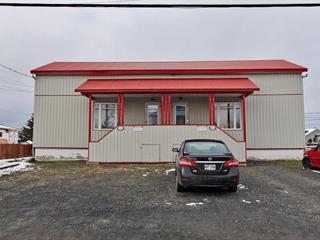 Duplex for sale in Laurier-Station, Chaudière-Appalaches, 120 - 122, Rue  Boissonneault, 13592012 - Centris.ca