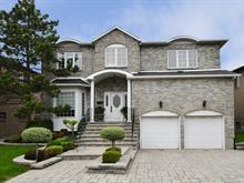 Maison à vendre à Saint-Laurent (Montréal), Montréal (Île), 2665, Rue  Nantel, 28515987 - Centris.ca