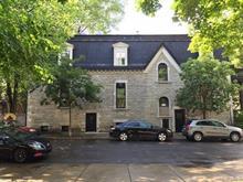 Immeuble à revenus à vendre à Ville-Marie (Montréal), Montréal (Île), 1220, Rue  Saint-Marc, 27870062 - Centris.ca