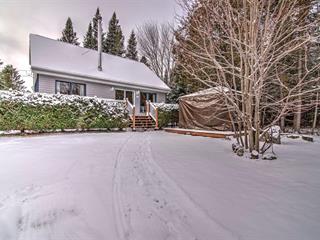 Cottage for sale in Saint-Donat (Lanaudière), Lanaudière, 16, Chemin  Desloges, 11095628 - Centris.ca