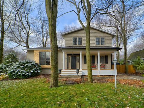 House for sale in Sainte-Julie, Montérégie, 40, Place des Hauts-Bois Nord, 20339058 - Centris.ca
