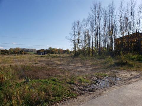 Terrain à vendre à Bécancour, Centre-du-Québec, Rue des Tournesols, 12040209 - Centris.ca