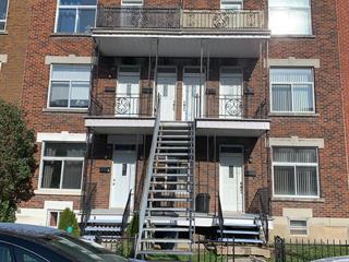 Income properties for sale in Montréal (Verdun/Île-des-Soeurs), Montréal (Island), 729 - 739, 6e Avenue, 26251236 - Centris.ca