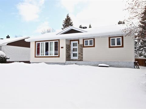 House for sale in Val-d'Or, Abitibi-Témiscamingue, 853, Avenue  Bérard, 11156230 - Centris.ca