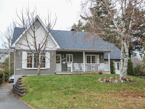 Maison à vendre à Mont-Bellevue (Sherbrooke), Estrie, 3075 - 3077, Rue  Delorme, 22458758 - Centris.ca