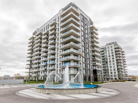 Condo à vendre à Chomedey (Laval), Laval, 3641, Avenue  Jean-Béraud, app. 809, 28148235 - Centris.ca