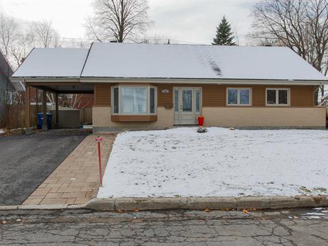 Maison à vendre à Sainte-Foy/Sillery/Cap-Rouge (Québec), Capitale-Nationale, 880, Rue de Toronto, 28077582 - Centris.ca
