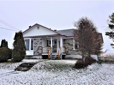 Maison à vendre à Saint-Fabien, Bas-Saint-Laurent, 165, 1re Rue, 24478577 - Centris.ca