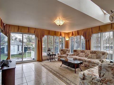 Maison à vendre à Saint-François (Laval), Laval, 740, Rue  Duchesneau, 21625725 - Centris.ca