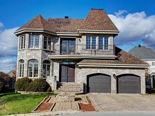 House for sale in Laval (Fabreville), Laval, 1055, Rue des Mohicans, 11968785 - Centris.ca