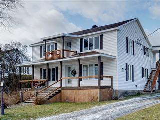 Maison à vendre à La Malbaie, Capitale-Nationale, 675, boulevard  Malcolm-Fraser, 10626126 - Centris.ca