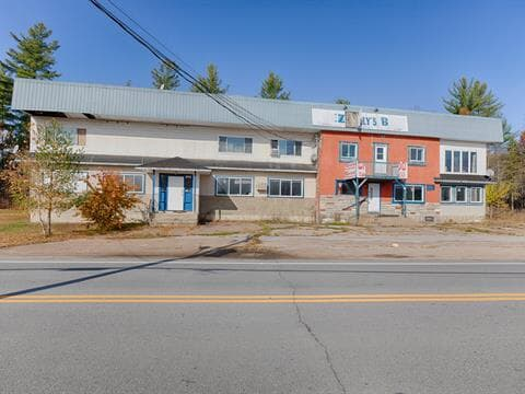 Commercial building for sale in Mansfield-et-Pontefract, Outaouais, 50, Rue  Thomas-Lefebvre, 13165594 - Centris.ca