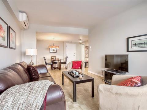 Condo for sale in La Cité-Limoilou (Québec), Capitale-Nationale, 600, Avenue  Wilfrid-Laurier, apt. 810, 13001470 - Centris.ca