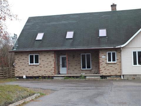 Condo for sale in L'Isle-aux-Coudres, Capitale-Nationale, 1019, Chemin des Coudriers, 26107804 - Centris.ca