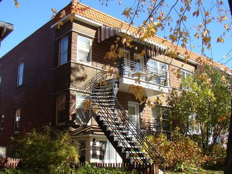 Duplex for sale in Rosemont/La Petite-Patrie (Montréal), Montréal (Island), 6015 - 6021, 1re Avenue, 11094260 - Centris.ca