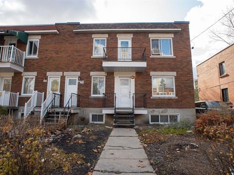 Duplex for sale in Côte-des-Neiges/Notre-Dame-de-Grâce (Montréal), Montréal (Island), 4994 - 4996, Avenue  Bessborough, 13586804 - Centris.ca