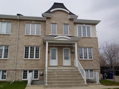 Condo for sale in Chomedey (Laval), Laval, 2674, Rue  Justine-Lacoste, 13057934 - Centris.ca