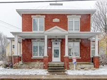 Maison à vendre à Saint-Barnabé, Mauricie, 280, Rue  Notre-Dame, 28248531 - Centris.ca