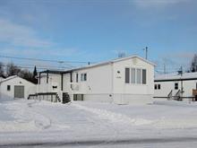 Maison mobile à vendre à Baie-Comeau, Côte-Nord, 1547, Rue  La Brosse, 17705760 - Centris.ca