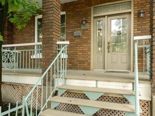 Condo / Appartement à louer à Montréal (Verdun/Île-des-Soeurs), Montréal (Île), 710, Rue  Godin, 22363510 - Centris.ca