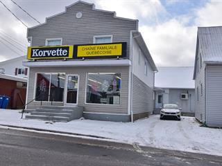Commercial building for sale in Saint-Pamphile, Chaudière-Appalaches, 119, Rue  Principale, 14936708 - Centris.ca