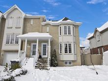 House for sale in Laval (Duvernay), Laval, 7945, Rue  Angèle, 13660762 - Centris.ca