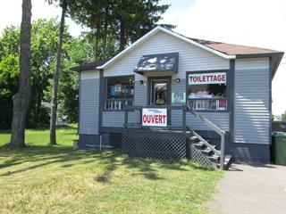 Commercial building for sale in Saint-Zotique, Montérégie, 1184, Rue  Principale, 28157984 - Centris.ca