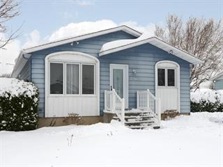 Maison à vendre à Salaberry-de-Valleyfield, Montérégie, 296, Rue  Poissant, 15548364 - Centris.ca