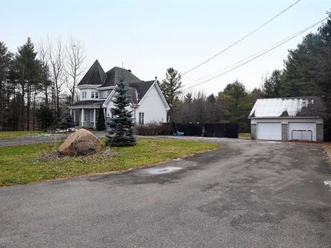 Maison à vendre à La Plaine (Terrebonne), Lanaudière, 11200, Rue du Seigle, 19045411 - Centris.ca