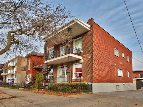 Duplex for sale in Rosemont/La Petite-Patrie (Montréal), Montréal (Island), 5907 - 5909, 25e Avenue, 12580085 - Centris.ca