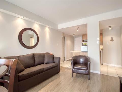 Condo à vendre à La Cité-Limoilou (Québec), Capitale-Nationale, 600, Avenue  Wilfrid-Laurier, app. 211, 25568858 - Centris.ca