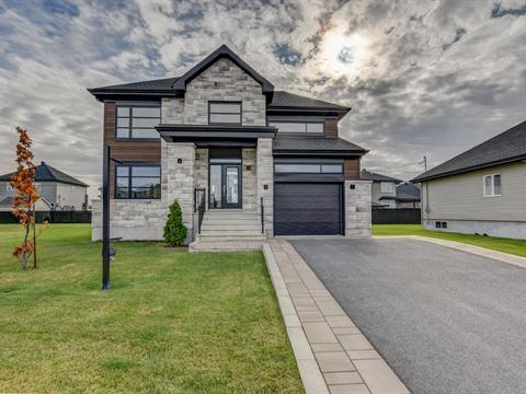 Maison à vendre à Mirabel, Laurentides, 17330, Rue  Jacques-Cartier, 21573775 - Centris.ca
