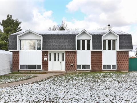 House for sale in Saint-Hubert (Longueuil), Montérégie, 4800, Rue  Brodeur, 25414041 - Centris.ca
