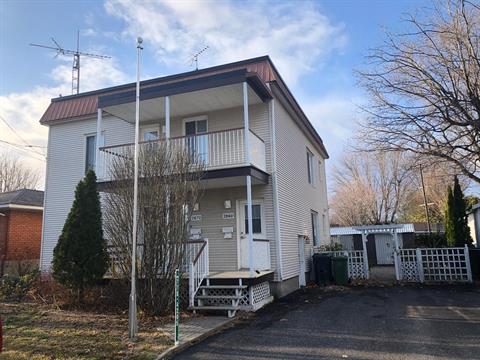 Duplex for sale in Saint-Hyacinthe, Montérégie, 2860 - 2870, Rue  Saint-Charles, 15771852 - Centris.ca