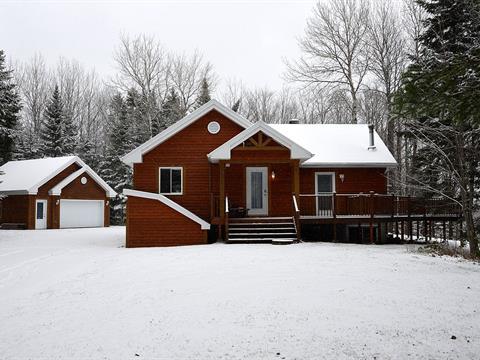 Maison à vendre à Saint-Ferréol-les-Neiges, Capitale-Nationale, 200, Chemin des Trois-Castors, 18127343 - Centris.ca
